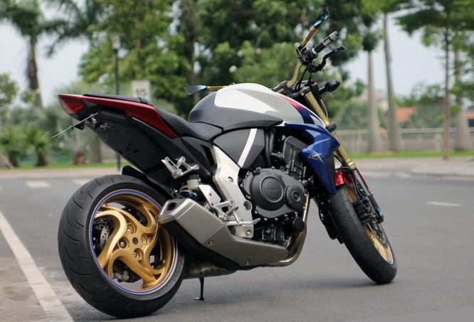 Honda CB - Niềm đam mê của biker Việt ảnh 3