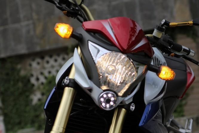 Honda CB - Niềm đam mê của biker Việt ảnh 4