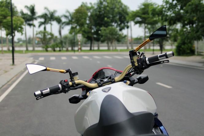 Honda CB - Niềm đam mê của biker Việt ảnh 5