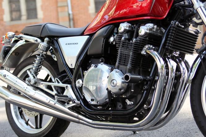Honda CB - Niềm đam mê của biker Việt ảnh 1