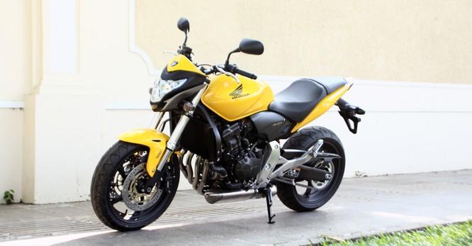 Honda CB - Niềm đam mê của biker Việt ảnh 6
