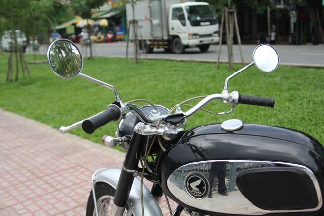 Honda CB - Niềm đam mê của biker Việt ảnh 11