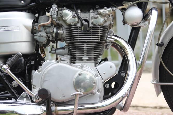 Honda CB - Niềm đam mê của biker Việt ảnh 10
