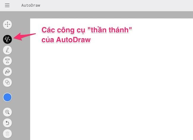 Google ra mắt công cụ AutoDraw giúp biến ảnh xấu thành ảnh đẹp ảnh 1