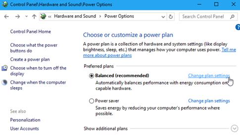 Cách ngăn Windows tự động treo thiết bị USB khi không sử dụng ảnh 2