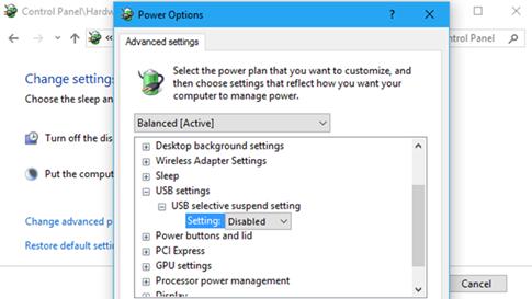 Cách ngăn Windows tự động treo thiết bị USB khi không sử dụng ảnh 3
