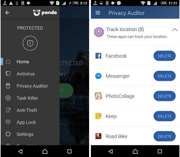 Ứng dụng chống mã độc và giúp smartphone hoạt động mượt mà hơn ảnh 5