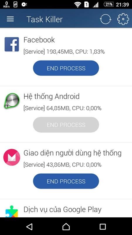 Ứng dụng chống mã độc và giúp smartphone hoạt động mượt mà hơn ảnh 6