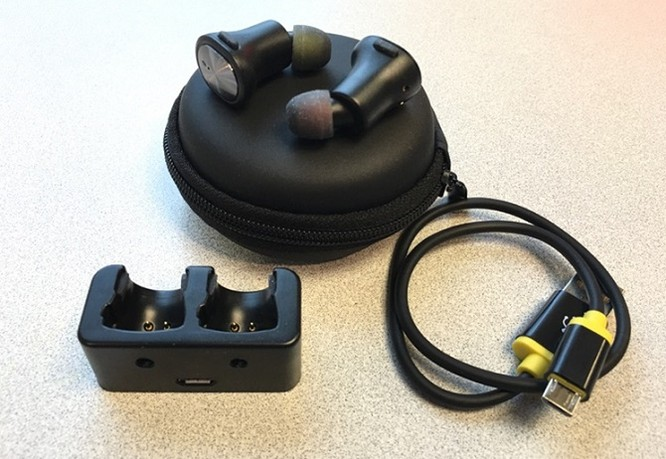Những cặp tai nghe Bluetooth có thể thay thế cho Apple AirPods ảnh 6