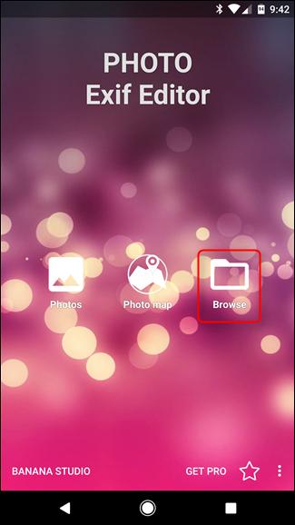 Hướng dẫn xem và chỉnh sửa dữ liệu EXIF trên Android ảnh 6