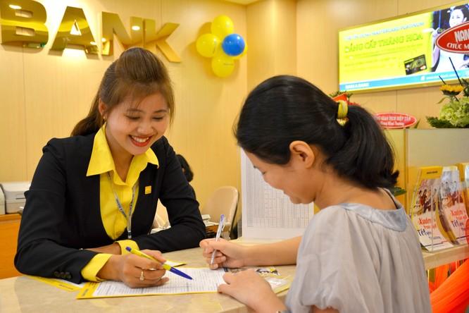 Nhận ngay thẻ cào với tổng giá trị lên tới 6 tỷ đồng khi gửi tiền tại NamA Bank ảnh 1