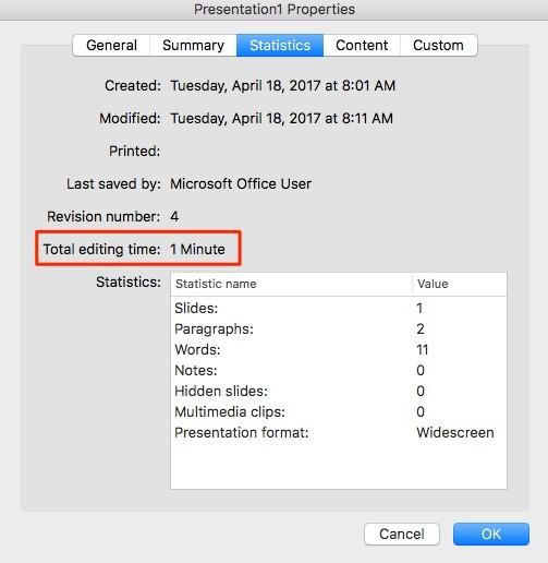 Bạn đã làm việc trên Word/PowerPoint trong bao lâu? ảnh 5