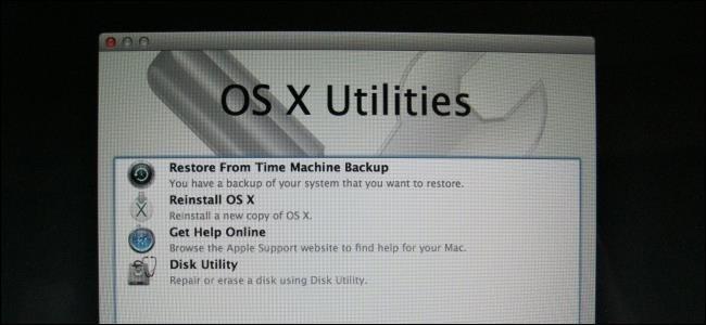 Cách xoá sạch dữ liệu và cài lại macOS hoàn toàn mới ảnh 1