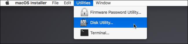 Cách xoá sạch dữ liệu và cài lại macOS hoàn toàn mới ảnh 3
