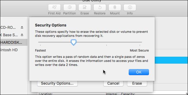 Cách xoá sạch dữ liệu và cài lại macOS hoàn toàn mới ảnh 6