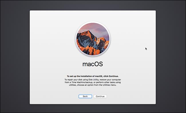 Cách xoá sạch dữ liệu và cài lại macOS hoàn toàn mới ảnh 8