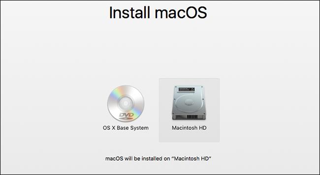 Cách xoá sạch dữ liệu và cài lại macOS hoàn toàn mới ảnh 9