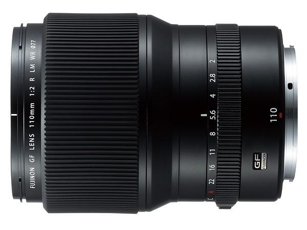Fujifilm ra mắt ống kính GF 23mm,100mm và cập nhật lộ trình ảnh 2