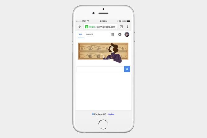 5 trình duyệt web tốt nhất cho iPhone ảnh 1