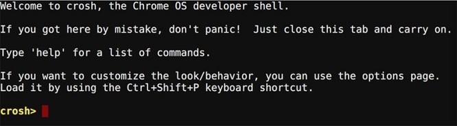 Cách ngăn chặn lỗi đầy bộ nhớ của Chromebook ảnh 1