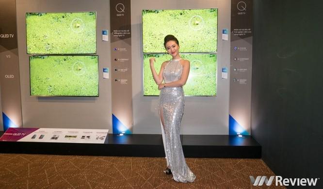 Samsung ra mắt TV QLED tại Việt Nam, giá từ 65 triệu đồng ảnh 13