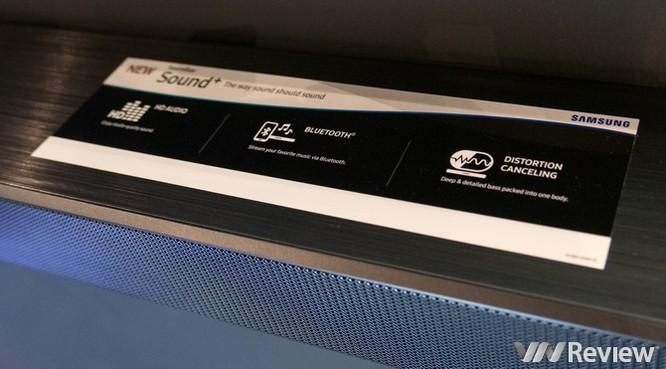 Samsung ra mắt TV QLED tại Việt Nam, giá từ 65 triệu đồng ảnh 9