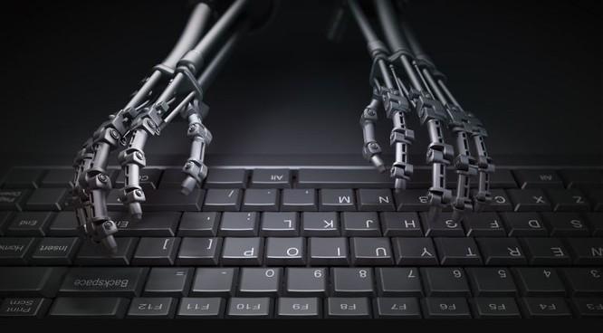 Cách trí tuệ nhân tạo chặn hack theo thời gian thực ảnh 1
