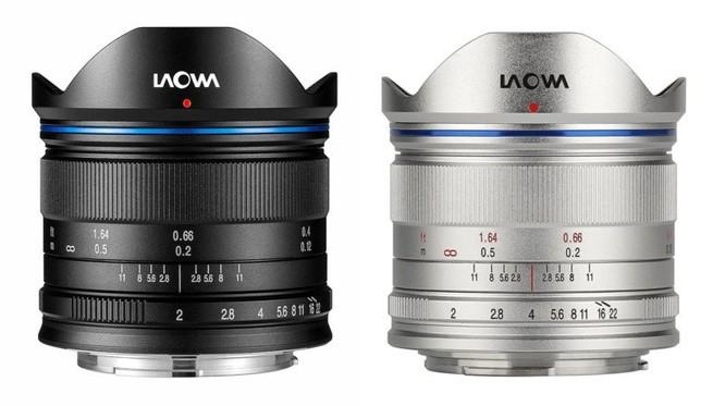 Venus giới thiệu Laowa 7.5mm f/2, ống kính có góc rộng nhất dành cho M4/3 ảnh 1