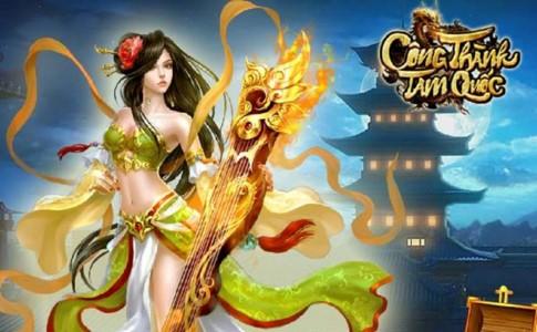 Game thủ Việt 'chơi mỏi tay' với 3 game online ra mắt hôm nay - ảnh 1