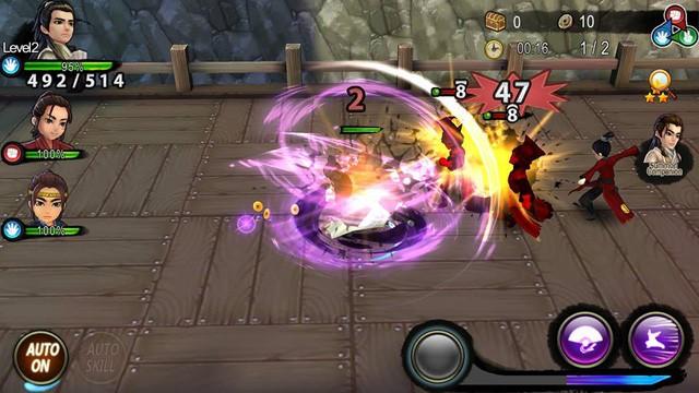 """Top 5 game mobile đồ họa Chibi vẫn đang """"hút hồn"""" gamer thế giới ảnh 3"""
