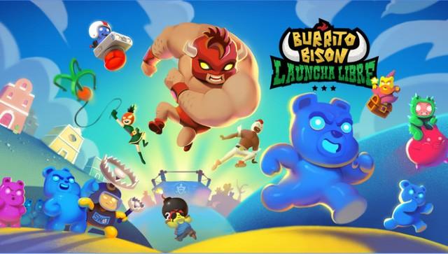 """Top 5 game mobile đồ họa Chibi vẫn đang """"hút hồn"""" gamer thế giới ảnh 7"""