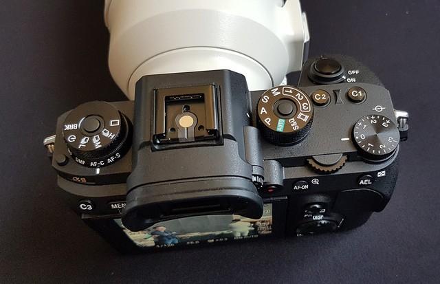 Sony A9 sẽ chính thức lên kệ trong tháng 6 giá 106 triệu đồng ảnh 2