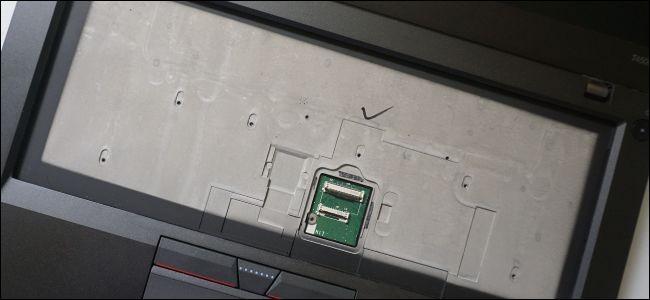 Hướng dẫn thay bàn phím và touchpad laptop tại nhà ảnh 5