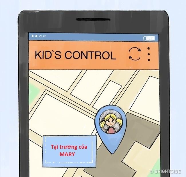 10 lời khuyên bảo vệ trẻ em mà bạn có thể sẽ cần đến ảnh 4