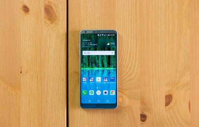 Những vấn đề thường gặp ở LG G6 và cách giải quyết ảnh 3