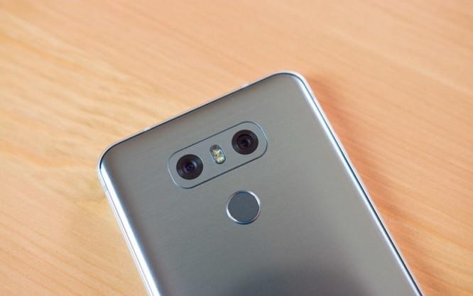 Những vấn đề thường gặp ở LG G6 và cách giải quyết ảnh 2