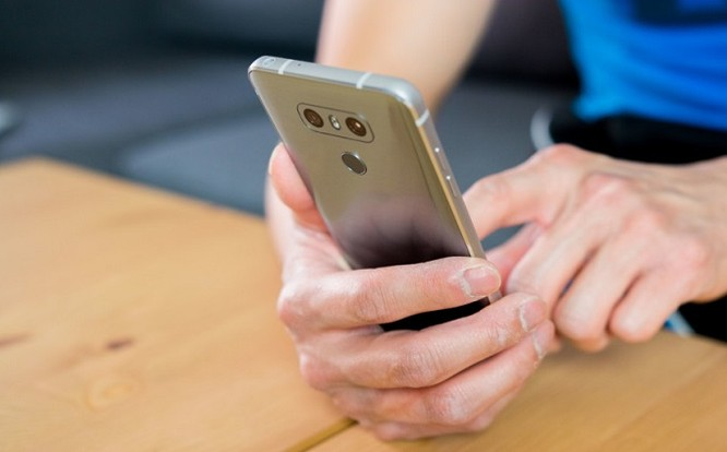 Những vấn đề thường gặp ở LG G6 và cách giải quyết ảnh 5