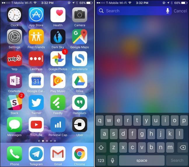 9 thao tác hữu ích trên iPhone bạn nên nhớ ảnh 6