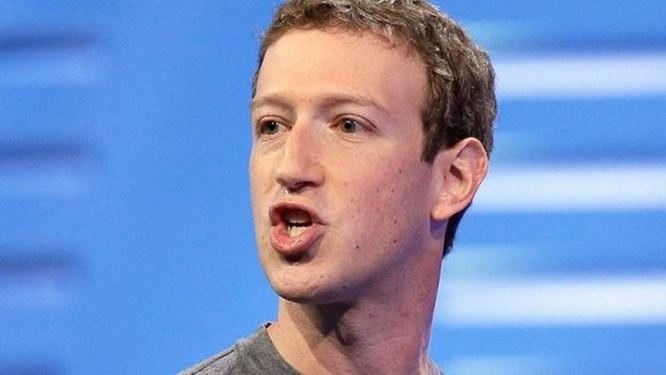 Tài liệu nội bộ tiết lộ chính sách kiểm duyệt của Facebook