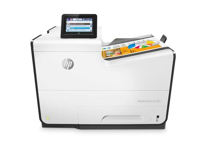 Bảo mật máy in để bảo vệ mạng doanh nghiệp ảnh 2