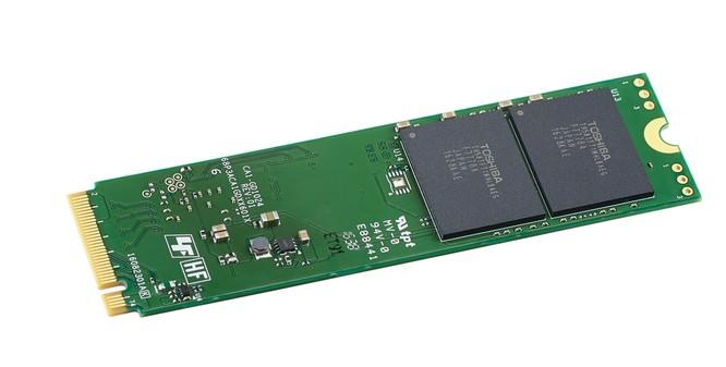 Plextor tung ra ổ SSD M8Se NVMe mới tích hợp tản nhiệt ảnh 3