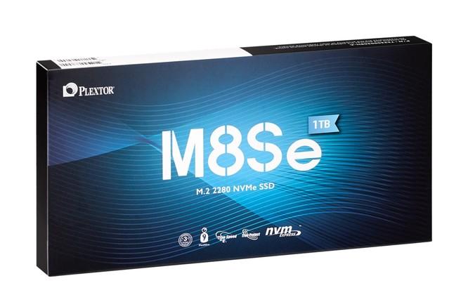 Plextor tung ra ổ SSD M8Se NVMe mới tích hợp tản nhiệt ảnh 4