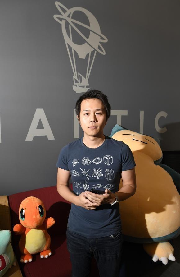 Cha đẻ Pokémon Go từng phải ăn cháo để sống qua ngày ảnh 1