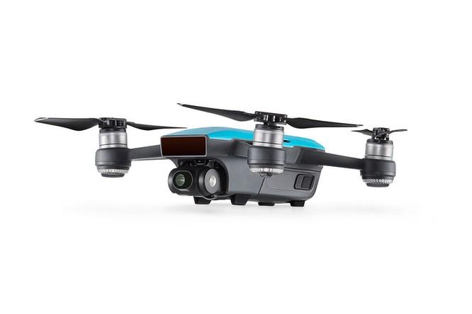 DJI ra flycam Spark: nhỏ gọn và giá rẻ hơn ảnh 3