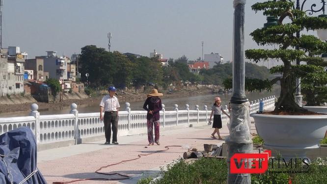 Kỷ lục xây cầu bê tông vĩnh cửu trong 50 ngày, chủ đầu tư nói gì? ảnh 2