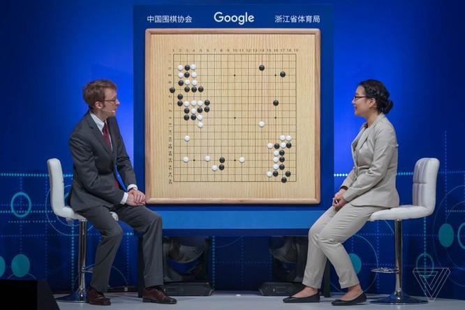 Thắng lợi của AlphaGo không phải là thất bại của loài người ảnh 3