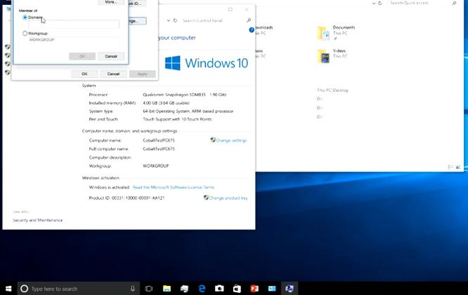 Windows 10 chạy trên chip ARM là gì? Nó khác gì Windows RT? ảnh 1