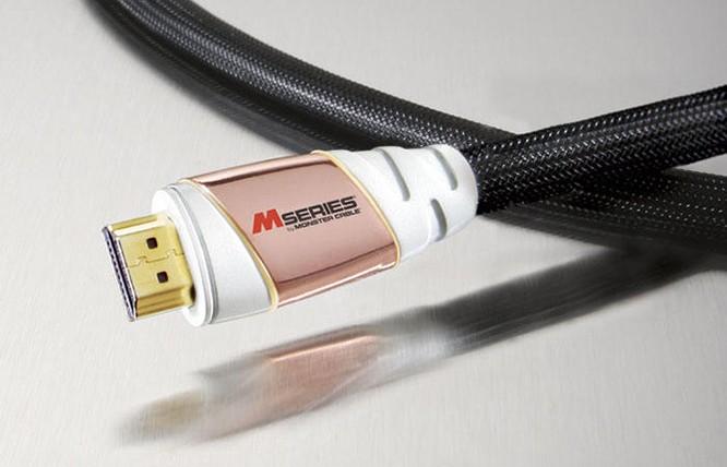 Cáp HDMI đắt rẻ: chất lượng cũng như nhau ảnh 3