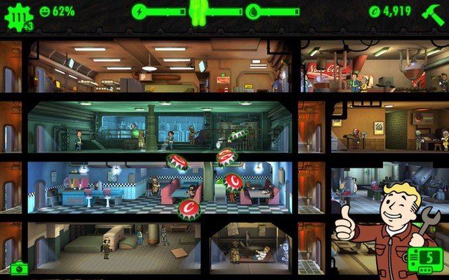 15 game mobile mô phỏng có lối chơi hấp dẫn không ngờ, lại còn miễn phí tải về (P1)