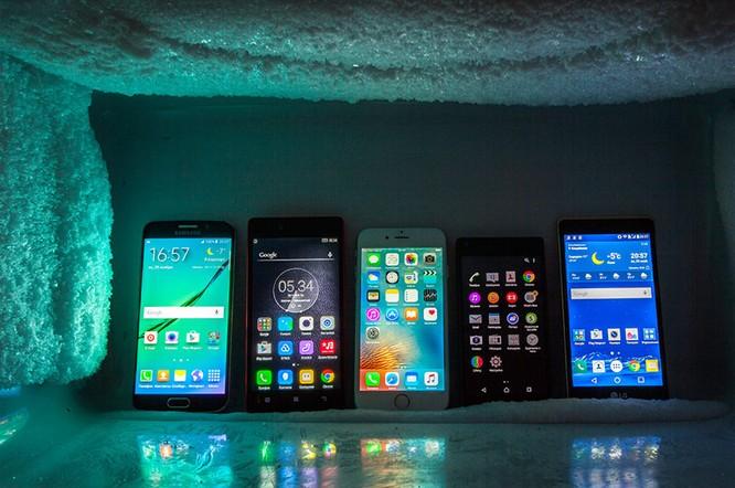 8 cách để smartphone không bị nóng trong mùa hè ảnh 2